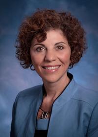 Dr. Eleanor Perfetto