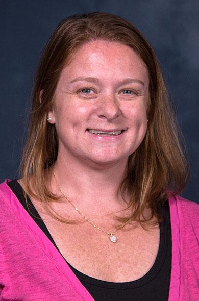 Megan Ehret, PharmD, MS, BCPP