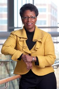 Natalie D. Eddington, PhD, FAAPS, FCP