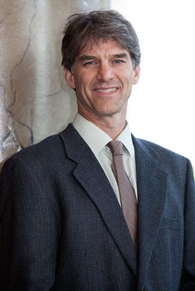 Paul Shapiro, PhD