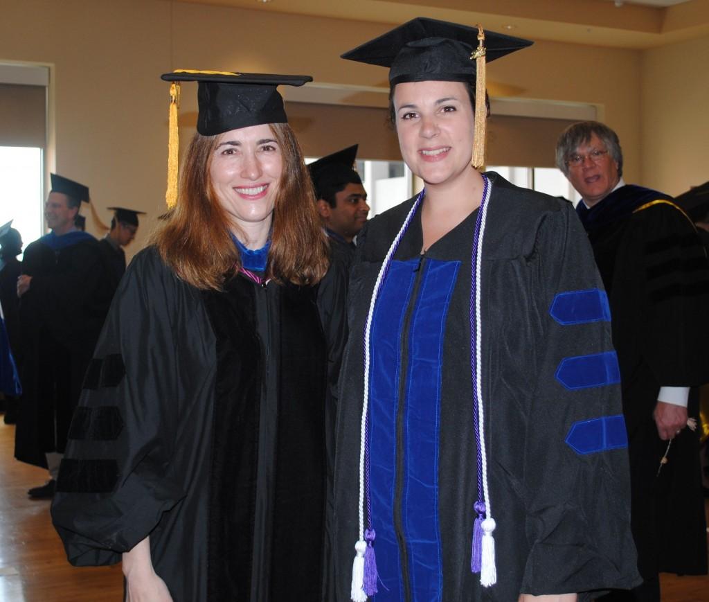 Abby&Sarah_Abby Grad 2